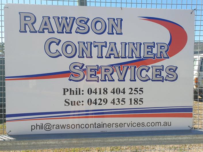 Rawson-Container-Services